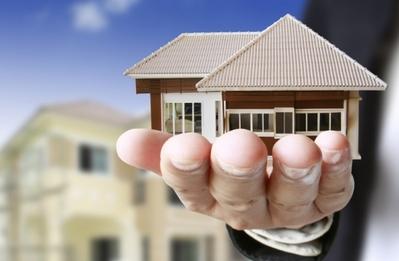 как оформить ипотеку на дом с участком