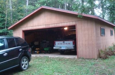 Сколько составит налог на гараж в 2018 году?