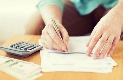 разделение лицевого счета в муниципальной квартире