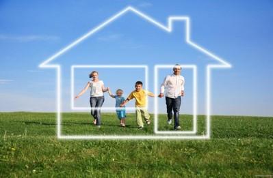 оформление недвижимости на несовершеннолетнего