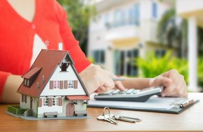 как оформить покупку квартиры в ипотеку