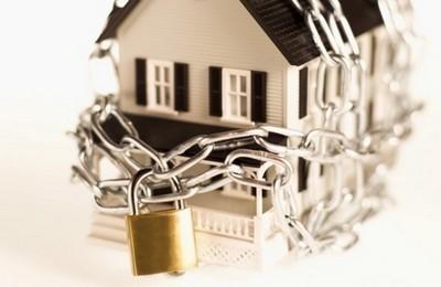 Как происходит снятие обременения по ипотеке?