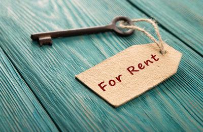 договор на аренду квартиры