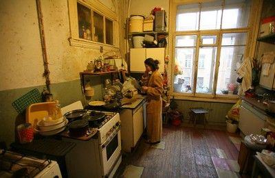 Все о проживании в коммунальной квартире: права и обязанности собственника