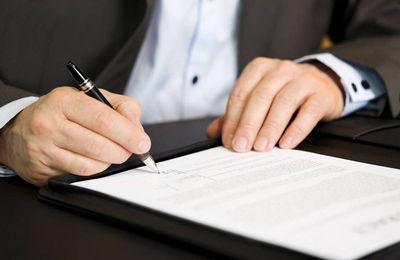 Как правильно составить договор переуступки прав на нежилое помещение?