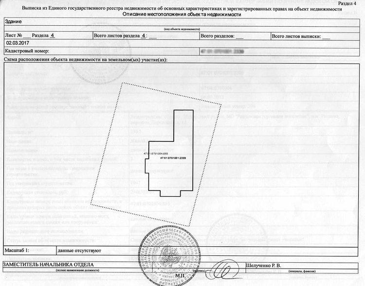 Кадастровый паспорт на квартиру в 2020 году: как и где получить, какие нужны документы